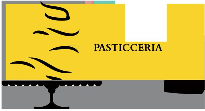 Pasticceria Amalfi